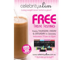 Celebrity slim....anyone doing it? - Netmums Chat