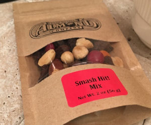 Fresh Roasted Almond Co