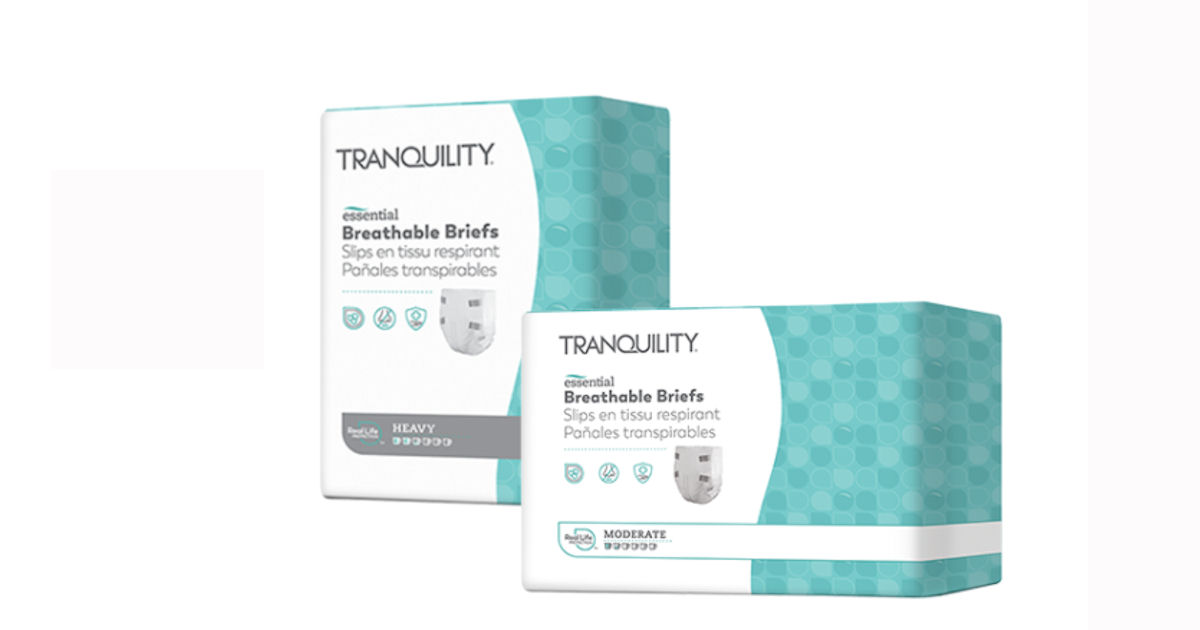 Tranquility Products