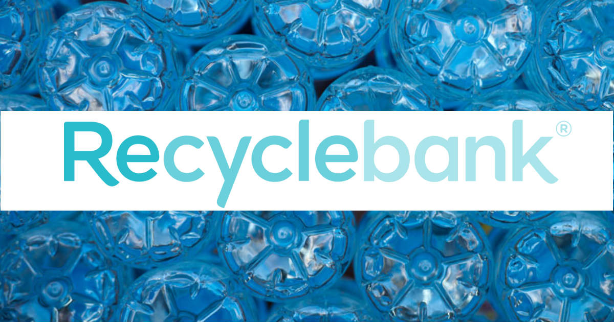 5 Free Recyclebank Points