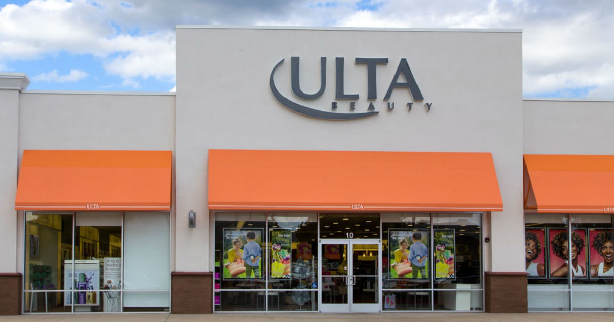 It is a picture of Nifty Ulta 20 Off Printable Coupon