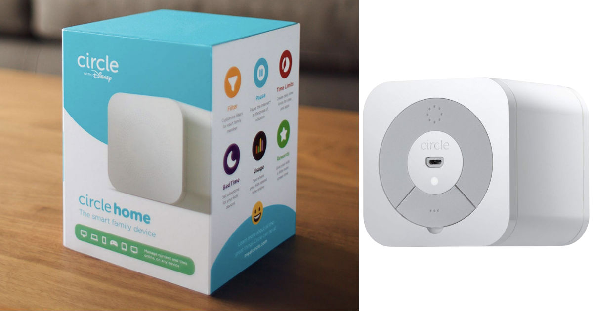 Circle with Disney ONLY $39.99 Shipped (Reg $99)