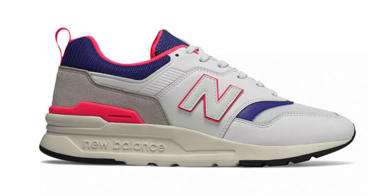 Win New Balance Shoes