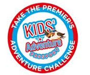 Kids' Adventure Passport