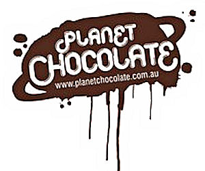 Planet Chocolate