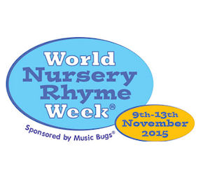 World Nursery Rhyme Week